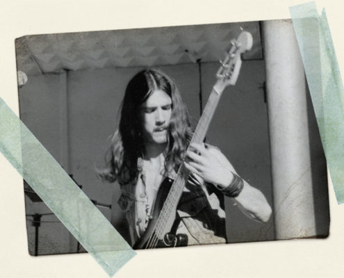 Bluessommer 1985