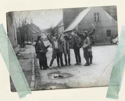 Pfingsten in Jeßnitz bei Bitterfeld II