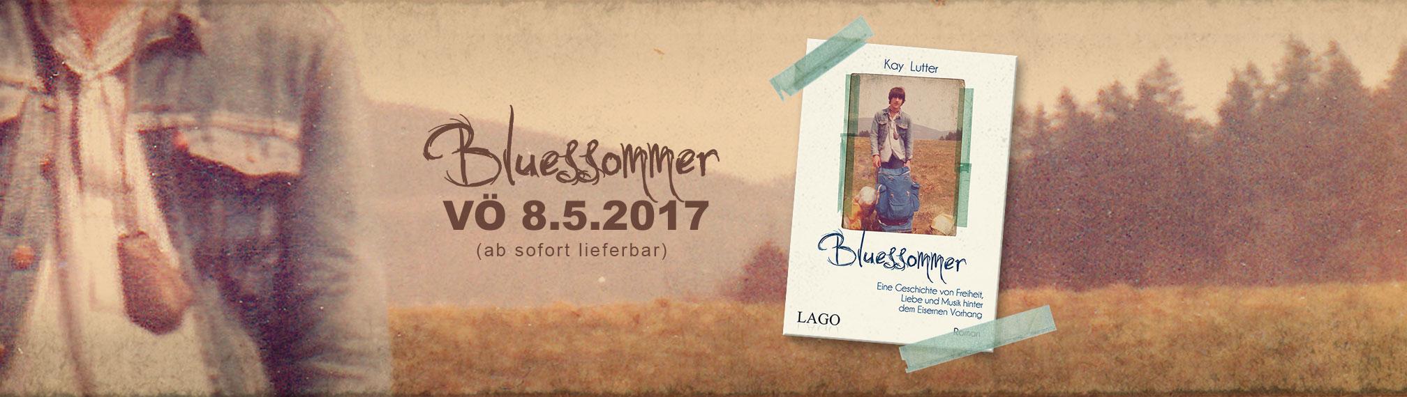 Kay Lutter Buch Bluessommer Headerbild