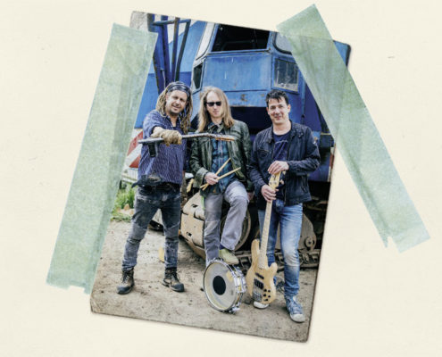 Bluessommer Band Monomann Bild 10