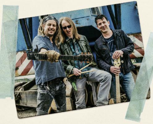 Bluessommer Band Monomann Bild 11
