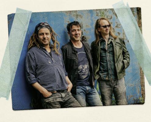 Bluessommer Band Monomann Bild 3