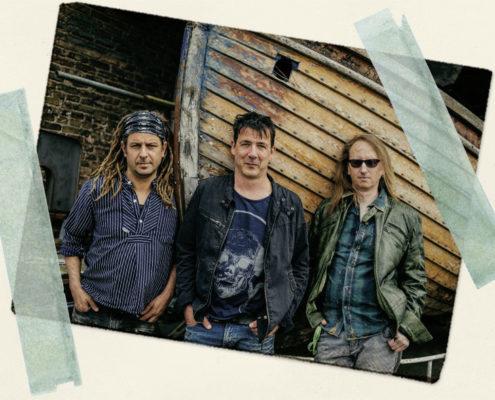 Bluessommer Band Monomann Bild 9