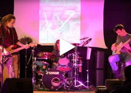 """Beitragsbild Video """"Elbflorenz/Allein"""" - Kay Lutter & Monomann in Demmin"""