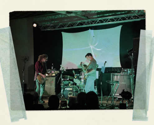 Bluessommer Konzert in Demmin Bild 3