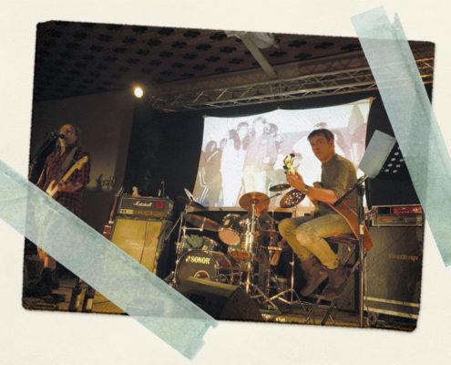 Bluessommer Konzert in Demmin Bild 5