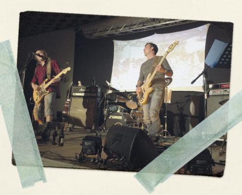 Bluessommer Konzert in Demmin Bild 6