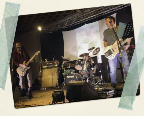 Bluessommer Konzert in Demmin Bild 7