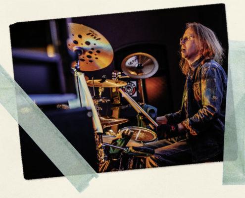 Bluessommer-Konzert und Lesung in Demmin - Fotos Christian Thiele - Bild 10