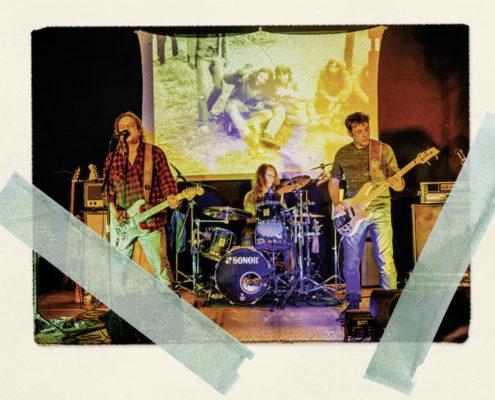Bluessommer-Konzert und Lesung in Demmin - Fotos Christian Thiele - Bild 11