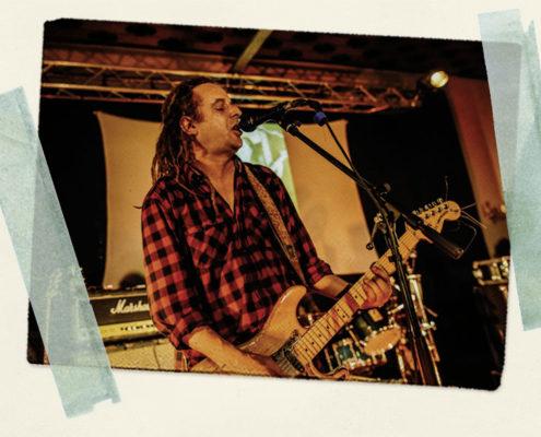 Bluessommer-Konzert und Lesung in Demmin - Fotos Christian Thiele - Bild 12