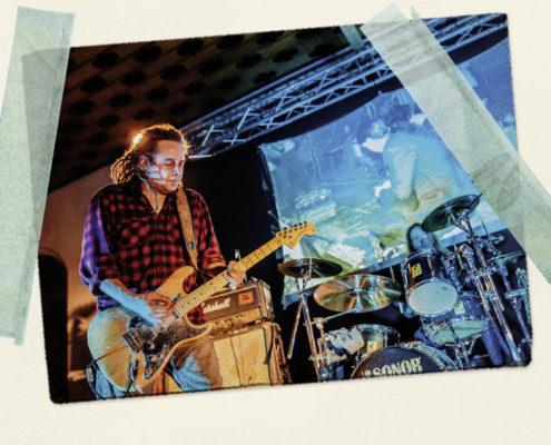 Bluessommer-Konzert und Lesung in Demmin - Fotos Christian Thiele - Bild 14