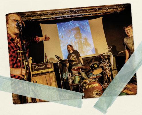 Bluessommer-Konzert und Lesung in Demmin - Fotos Christian Thiele - Bild 15