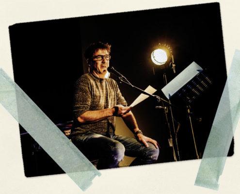 Bluessommer-Konzert und Lesung in Demmin - Fotos Christian Thiele - Bild 4