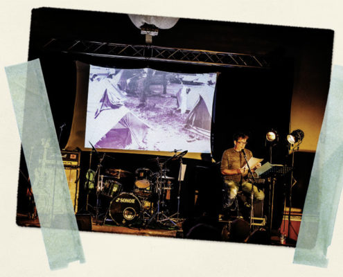Bluessommer-Konzert und Lesung in Demmin - Fotos Christian Thiele - Bild 5