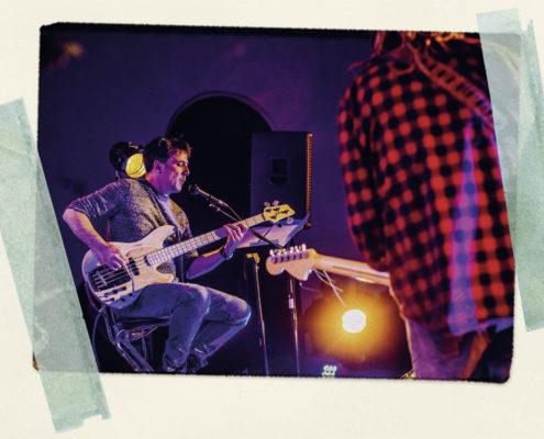 Bluessommer-Konzert und Lesung in Demmin - Fotos Christian Thiele - Bild 8