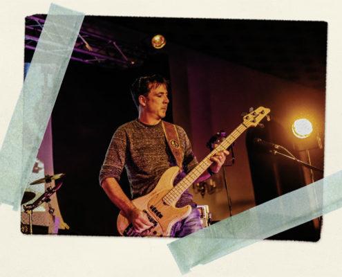 Bluessommer-Konzert und Lesung in Demmin - Fotos Christian Thiele - Bild 9