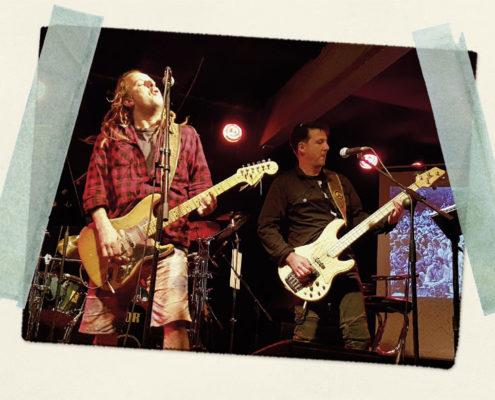 Bluessommer Konzert in Dresden - Club Puschkin - Bild 11