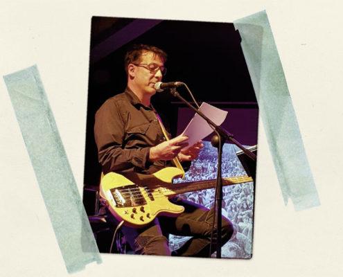Bluessommer Konzert in Dresden - Club Puschkin - Bild 12