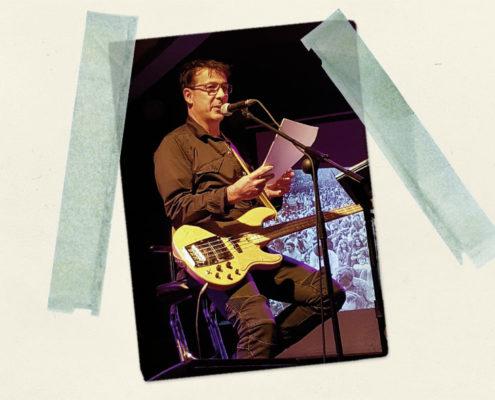 Bluessommer Konzert in Dresden - Club Puschkin - Bild 13
