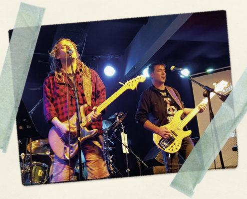 Bluessommer Konzert in Dresden - Club Puschkin - Bild 14