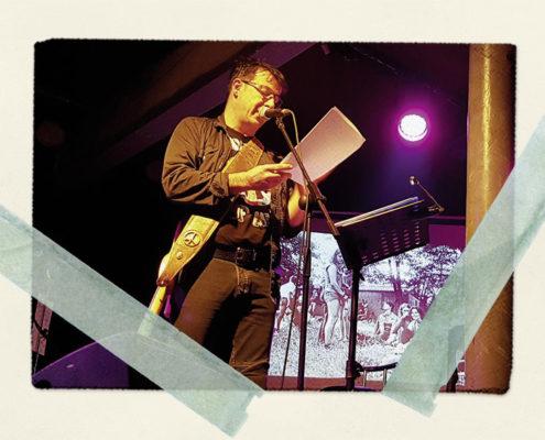 Bluessommer Konzert in Dresden - Club Puschkin - Bild 15