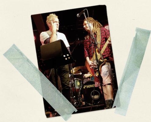 Bluessommer Konzert in Dresden - Club Puschkin - Bild 18
