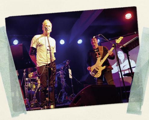 Bluessommer Konzert in Dresden - Club Puschkin - Bild 20