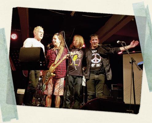Bluessommer Konzert in Dresden - Club Puschkin - Bild 21