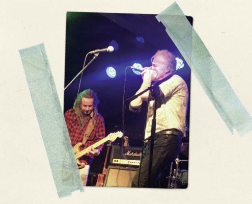 Bluessommer Konzert in Dresden - Club Puschkin - Bild 7