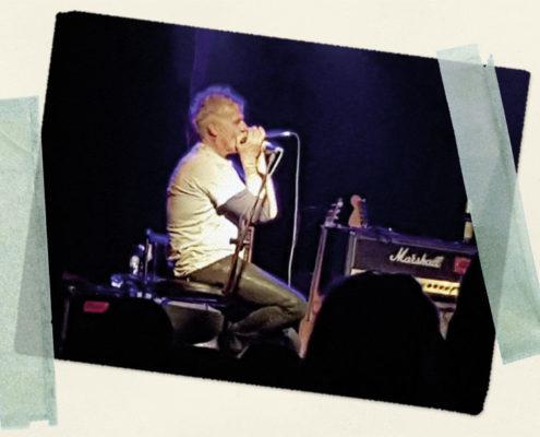Bluessommer Konzert in Dresden - Club Puschkin - Bild 8