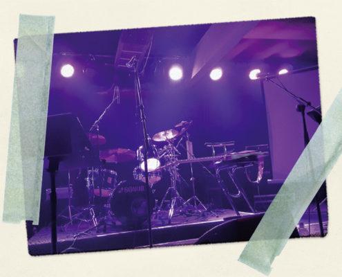 Bluessommer Konzert in Dresden - Club Puschkin - Bild 9