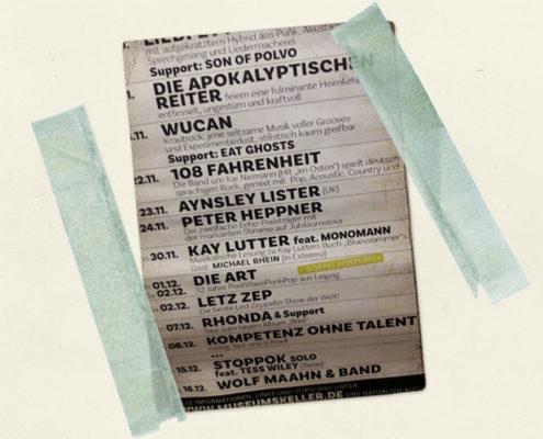 Bluessommer Konzert in Erfurt im Museumskeller - Foto Martin Moll, Bild 12