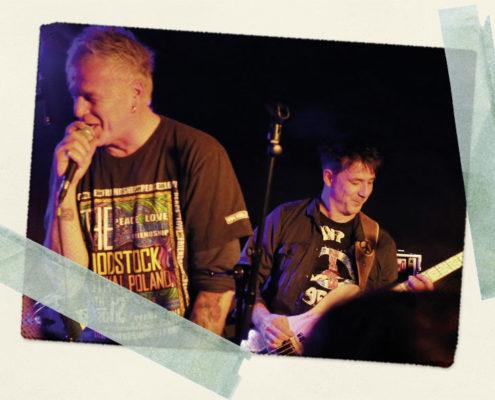 Bluessommer Konzert in Erfurt im Museumskeller - Foto Martin Moll, Bild 7