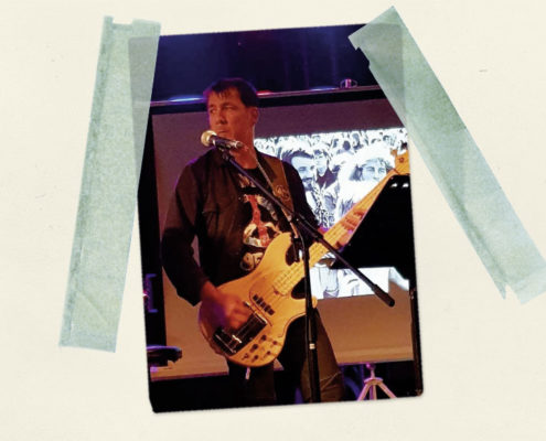 Bluessommer-Konzert in Frankfurt - Location: Das Bett - Bild 3