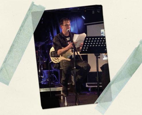 Bluessommer-Konzert in Frankfurt - Location: Das Bett - Bild 5