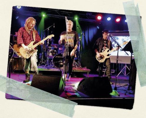 Bluessommer-Konzert in Frankfurt - Location: Das Bett - Bild 6