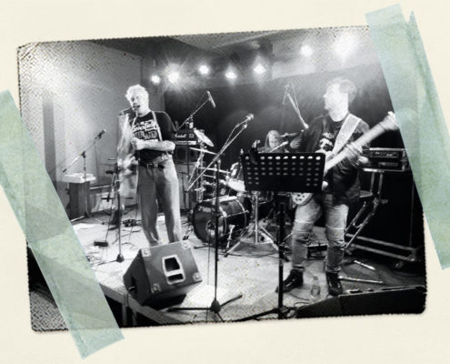 Bluessommer-Konzert in Lübbenau - Location Kulturhof - Bild 5