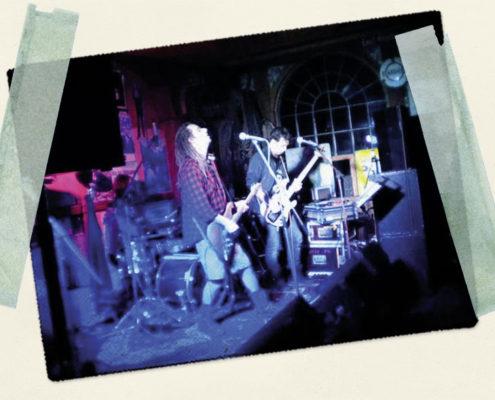 Bluessommer-Konzert in Steinbrücken - Location Scheune - Bild 5