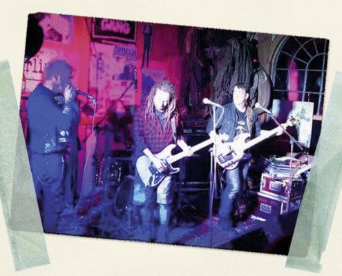 Bluessommer-Konzert in Steinbrücken - Location Scheune - Bild 6