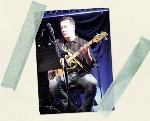 Bluessommer-Konzert in Jena - Location Paradiescafe - Bild 9