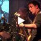 "Beitragsbild Video - Kay Lutter & Monomann - Bluessommer-Lesung & Konzert im ColumbiaTheater-Titel ""Plattengott"""