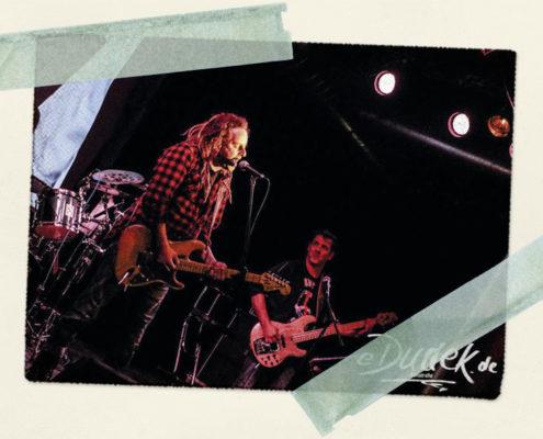Bluessommer Konzert in Magdeburg - Feuerwache - Bild 1