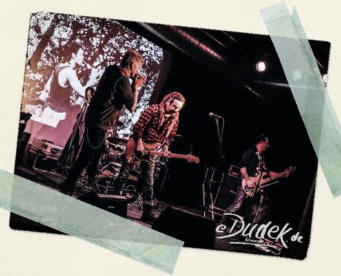 Bluessommer Konzert in Magdeburg - Feuerwache - Bild 4