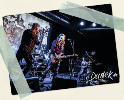 Bluessommer Konzert in Magdeburg - Feuerwache - Bild 5