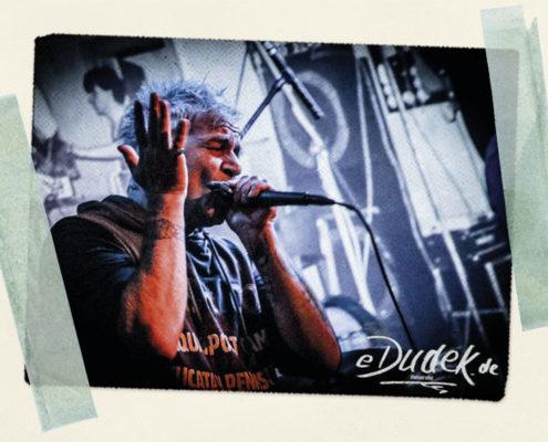 Bluessommer Konzert in Magdeburg - Feuerwache - Bild 6
