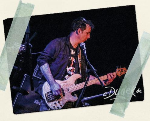 Bluessommer Konzert in Magdeburg - Feuerwache - Bild 7