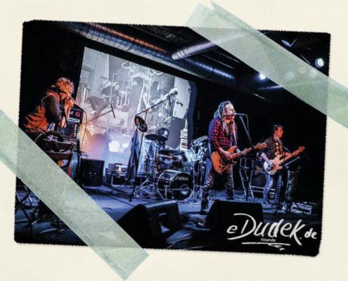 Bluessommer Konzert in Magdeburg - Feuerwache - Bild 8