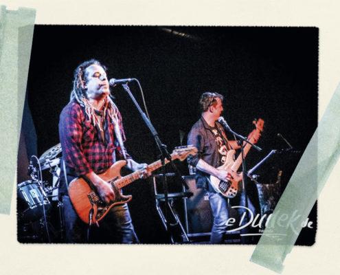 Bluessommer Konzert in Magdeburg - Feuerwache - Bild 10