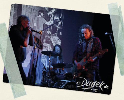 Bluessommer Konzert in Magdeburg - Feuerwache - Bild 11